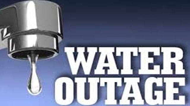 Water-Outage