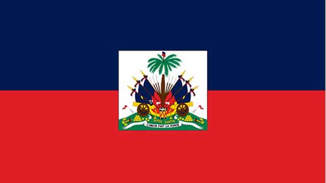 HaitiFlag
