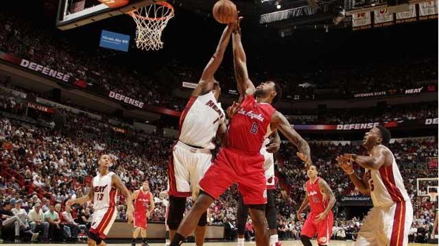 NBAClippersVsHeat-201114