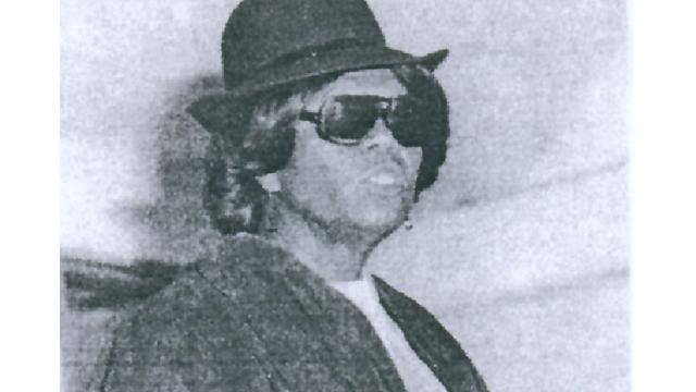 Ada May Edwards, M.B.E. 1911 - 2004