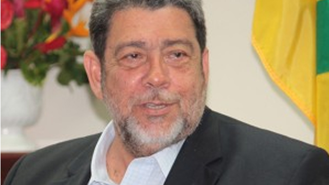 St Vincent & the Grenadines Prime Minister Dr. Ralph Gonsalves  Read more: http://www.caribbean360.com/news/gonsalves-knows-date-for-st-vincent-and-the-grenadines-general-election#ixzz3Vy52Rnsd