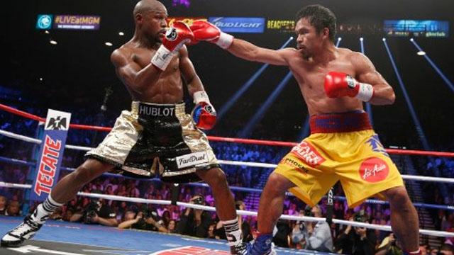 FloydMayweather+MannyPacquiao-1