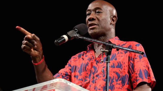 PM Rowley says WI cricket suffering from lack of management