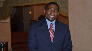 Dr. Terrence Drew