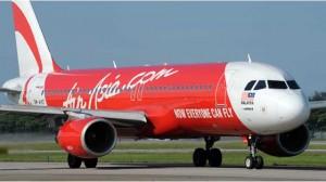 AirAsiaAirCraft