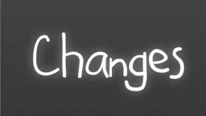 Changes-1