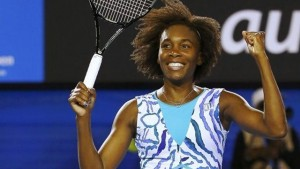 Venus may face off against Serena in semis