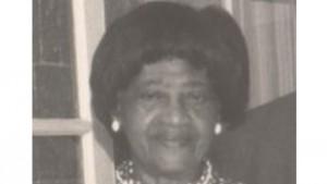 LADY ALLEN (Annie Maude Matilda Locker) 1893-1979: Teacher, Girl Guide Commissioner, Member of the British Empire (MBE)