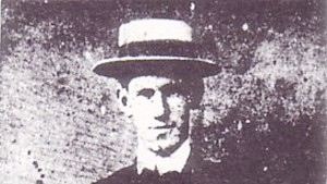 Thomas Manchester 1890-1942