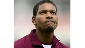 Former West Indies Nevisian Batsman Kieran Powell