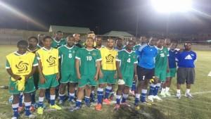 Team St.Kitts-Nevis