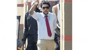 VYBZ KARTEL... found guilty for murder