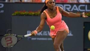 Serena Williams (FP)