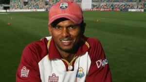 West Indies Veteran Shivnarine Chanderpaul Source: cricketcountry