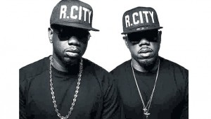 R City (formerly Rock City) are from the Virgin Islands