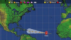 Tropical Storm Grace-1