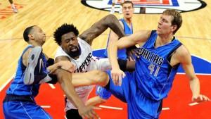 Clippers+Mavericks-1