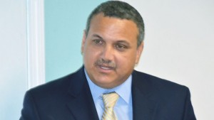DEPUTY GOVERNOR FRANZ MANDERSON