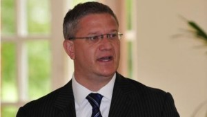 Conservative Party MP Andrew Rosindell