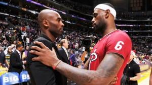 Kobe Bryant+Lebron James-1
