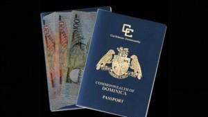 Dominica Passport-1