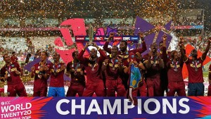 West Indies Male Cricketers-1