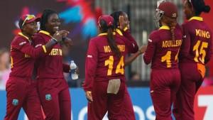 West Indies Women-1