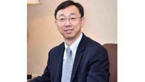 IMF Deputy Managing Director, Zhang Tao