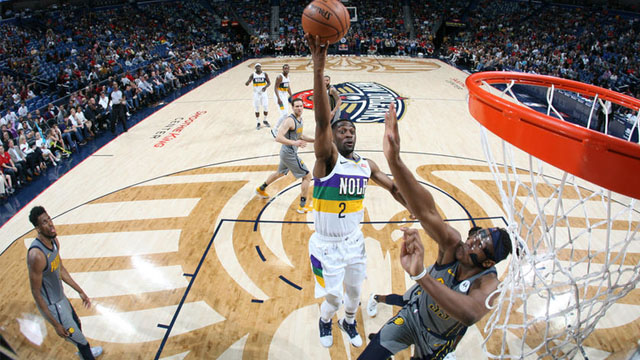 Collison lifts Pacers over Pelicans 34baa1b4f