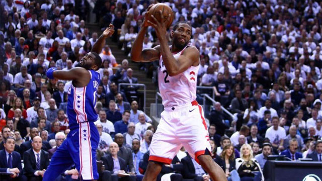68d88a0b9781 Raptors and Nuggets deliver Game 5 blows teams have never recovered from.  May 08